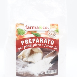 preparato- pane- pizza- Farma & Co