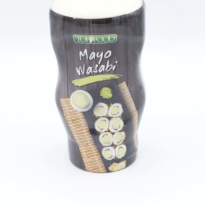 mayo-wasabi- top- food- senza glutine