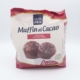 muffin- cacao- nutrifree